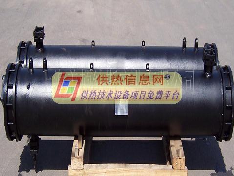 壳管式换热器及钢制制冷压力容器制造厂商