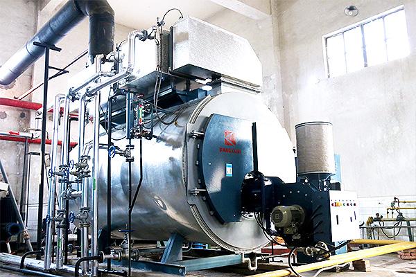 冷凝燃气锅炉-燃气供热锅炉厂家方快锅炉